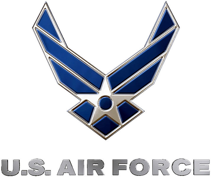 Air Force emblem image